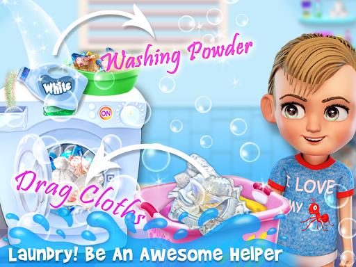 Sweet Baby Daily Fun Activities 1.0 screenshots 9