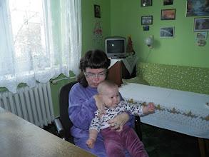 Photo: 29 XIi  2011 roku - nie płacz  proszę
