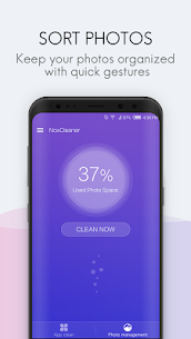 NoxCleaner – Phone Cleaner, Booster, Optimizer 3