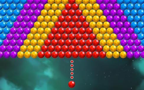 Bubble Shooter Space mod apk download 1