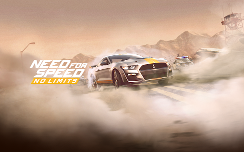 Need For Speed No Limits Apk Mod (Unlock All Option) 9