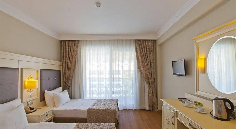 Turunc Hotel