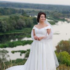 Wedding photographer Darya Dremova (Dashario). Photo of 18.09.2018