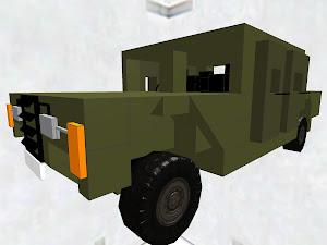12式高機動車(ノーマル)