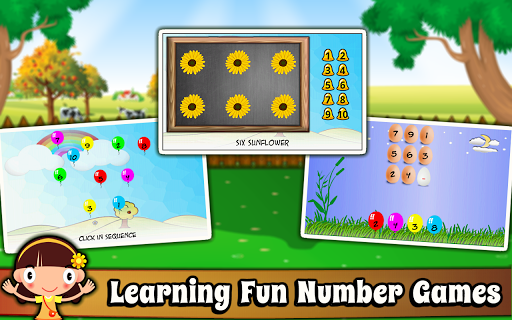 Kids Preschool Learning Games 1.0.4 screenshots 5