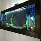 design of aquarium wall for PC-Windows 7,8,10 and Mac