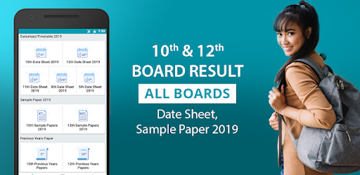 10th 12th Board Result,All Board Result 2019 - Apps on Google Play