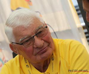Raymond Poulidor krijgt een eigen plein als eerbetoon
