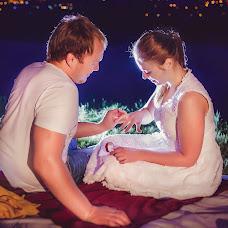 Wedding photographer Sergey Shavin (Goodcat88). Photo of 04.06.2014