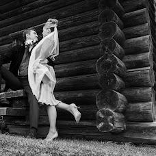 Wedding photographer Maksim Kaygorodov (kaygorodov). Photo of 04.05.2017