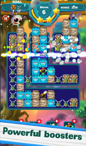 Monster Blast 1.0.1 screenshots 8