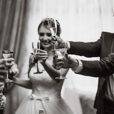 Wedding photographer Vladimir Naskripnyak (naskripnyak). Photo of 22.08.2017