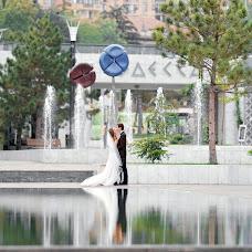 Wedding photographer Ruslan Babin (ruslanbabin). Photo of 27.12.2015