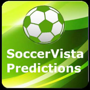 Soccer Vista Predictions & Odds 1.0 (AdFree)
