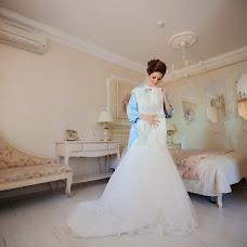 Wedding photographer Mikhail Leschanov (Leshchanov). Photo of 19.05.2017