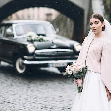 Wedding photographer Andrey Voloshin (AVoloshyn). Photo of 31.03.2018