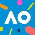 Australian Open Tennis 2020 icon