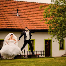 Wedding photographer Tomáš Benčík (tomasbencik). Photo of 21.08.2014