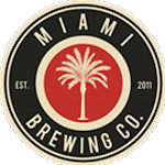 Logo of Miami Gator Tail Brown Ale