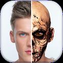 Zombie  Photo Editor : Zombify You (PRANK) icon