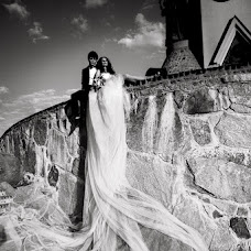 Wedding photographer Valeriya Kononenko (Valerikka). Photo of 29.01.2018