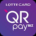 QRpay BIZ (가맹점용) icon