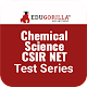 Download CSIR NET(Chemical Science): Online Mock Tests For PC Windows and Mac