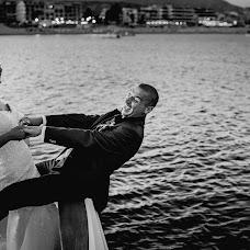 Fotografo di matrimoni Giuseppe maria Gargano (gargano). Foto del 11.10.2019