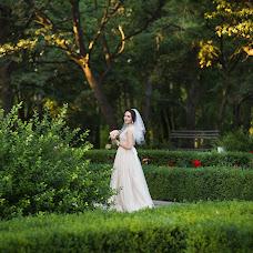 Wedding photographer Oksana Bilichenko (bili4enko). Photo of 15.08.2017