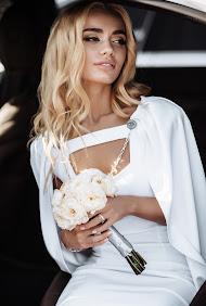 Hochzeitsfotograf Maksim Maksimov (maximovfoto). Foto vom 19.09.2017