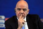 """FIFA-voorzitter Infantino haalt zwaar uit naar Super League: """"FIFA verwerpt dit tot op het bot"""""""