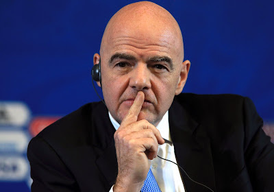 """""""Une Ligue européenne fermée et dissidente"""", la Fifa réagit à la création de la Super League"""
