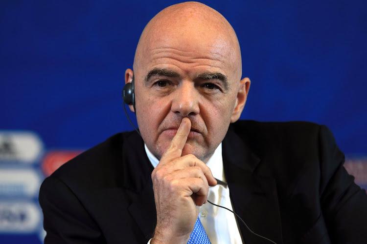 🎥 La FIFA veut sensibiliser le monde du football au bien-être mental