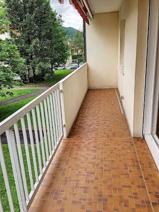 Location appartement 4 pièces 77,44 m2