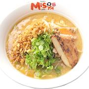 Barley Mugi Miso Yasai-Extra Veggie Ramen