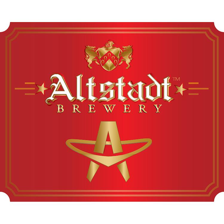 Logo of Altstadt Altbier