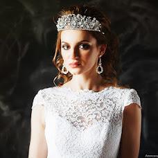 Wedding photographer Aleksandr Shamarin (MEll). Photo of 19.06.2016