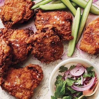 Tandoori Marinade for Chicken Recipe