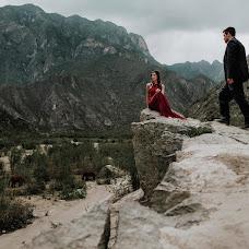 Wedding photographer Israel Arredondo (arredondo). Photo of 06.04.2018