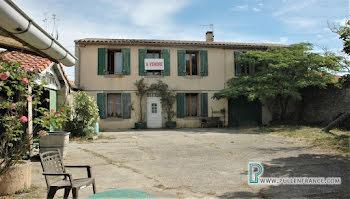 maison à Peyriac-Minervois (11)