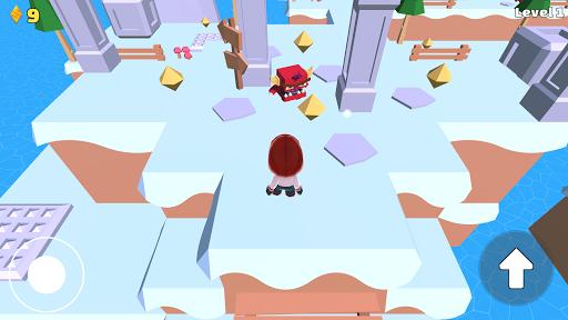 Télécharger Super Land Adventure 3D - 3D Platformer APK MOD (Astuce) screenshots 2