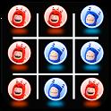 Oddbods Tic Tac Toe icon