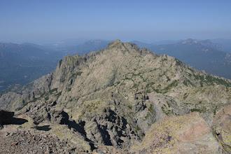 Photo: Pointe Migliarello /2254 m/ z Monte d´Oro