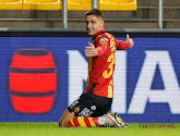 KV Mechelen staat op het punt om Marian Shved definitief over te nemen