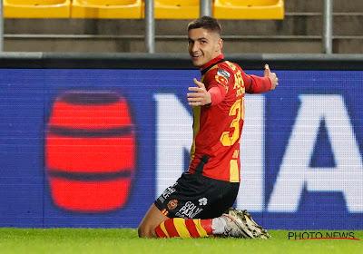 Mentale boost voor KV Mechelen? Revelatie verschijnt weer op training