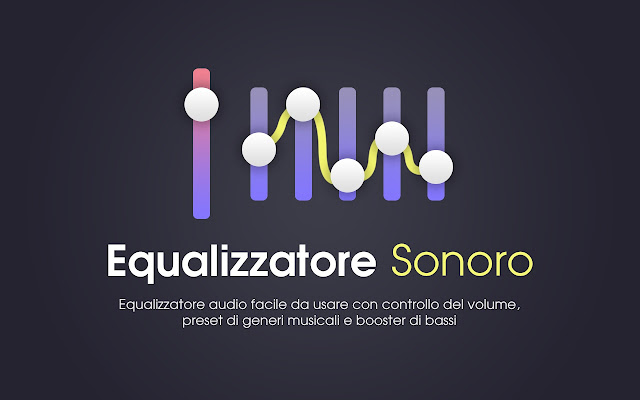 Sound Equalizer