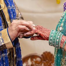 Wedding photographer Vanness Loh (vannessloh). Photo of 06.02.2019