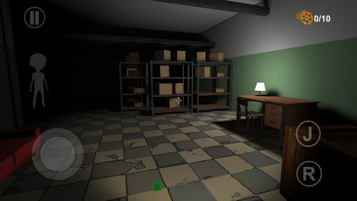 Brother Wake Up ( Horror Game) screenshots 3