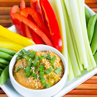 Sesame Miso Dipping Sauce Recipes