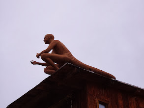Photo: Ljubljana, 23. 11. 2013